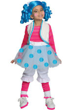 Lalaloopsy Deluxe Mittens Fluff 'N' Stuff Toddler/Child Costume