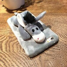 New Fashion Cute Animal Plush Doll Toy Phone Case for iPhone 6/6 Plus/7/7 plus