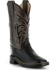 Cody James Boys' Western Boot Square Toe - BBSC1856