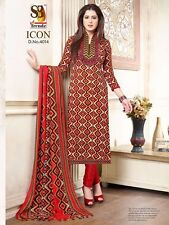ANARKALI SALWAR KAMEEZ INDIAN ETHNIC PAKISTANI DESIGNER SALWAR SUIT PARTY DRESS