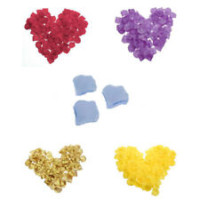 300pcs Rose Petals Romantic Valentine's Day Gift Wedding Scatter Home Decor
