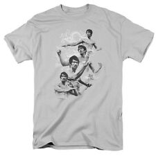 "Bruce Lee ""In Motion"" T-Shirt - Adult, Child"