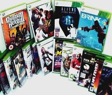 XBOX GAMES 2002 -13  XBOX, XBOX 360 ~ click HERE to browse or order