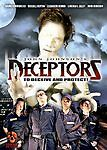 Deceptors To Deceive And Protect DVD  Brand New - In Stock - Fast Ship