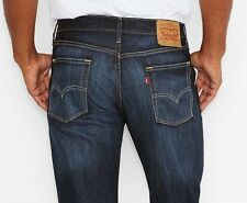 New Levi's Men's 514 Straight Fit Jeans Shoestring #4010 Free Shipping NWT