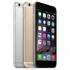 Apple iPhone 5C 5S 6 4S LTE 4G 8MP Mobile Smartphone Factory Unlocked Grade A+ E