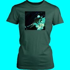 Womens Miles Davis - Birth Of The Cool Jazz Short Sleeve T Shirt