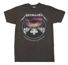 Metallica Master of Puppets Vintage T Shirt