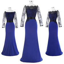 Pageant Ball Gown Evening Prom Party Wedding Ball Prom Graduation Cocktail Dress