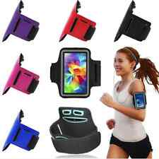 Sport Running Jogging Gym Neoprene Armband Arm Band Holder For Nokia type phone