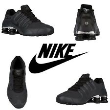NWB Nike Mens Shox NZ Running Athletic Sneakers Workout Sport Training Gym