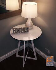 Modern Retro Urban Cafe Table - Hallway Table - Occasional Table
