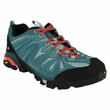 LADIES WOMENS MERRELL CAPRA LACE UP OUTDOOR WALKING HIKING TRAINERS SHOES