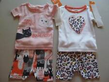 Gymboree Gymmies Pajamas Sleepwear Youth Girls Spring/Summer 2pc Sets UPick NEW