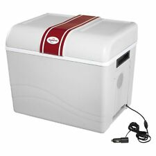 Koolatron P95 12 Volt 45 Quart 72 Can Thermoelectric Cooler / Warmer