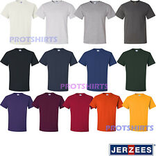 Jerzees - HiDENSI-T Unisex T-Shirt - 363MR