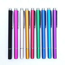 Metal Capacitive Touch Screen Pen Stylus For iPhone Samsung Tablets Smartphone