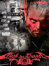 Flesh for the Beast (DVD, 2003, Uncut, Unrated Version)