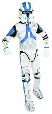 Clone Trooper Star Wars Child Suit Costume