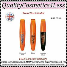 Rimmel Scandaleyes Mascara *multi-choice*  - Sealed + FREE 1st Class Delivery