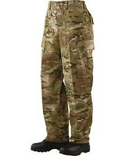 Tru-Spec Men's Battle Dress Uniform Camo Cordura Nylon Pants - 1221
