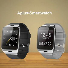 New NFC Bluetooth Smart Watch Unlocked SIM Phone Mate For iPhone Android Samsung