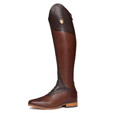 Mountain Horse Sovereign Womens High Rider - Brown