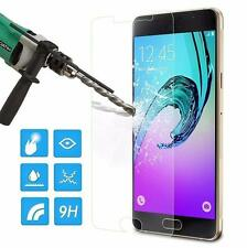100% Real Genuine Tempered Glass Screen Protector Film Guard For Samsung Galaxy