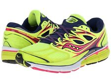 $150 Saucony Womens Hurricane ISO Running Shoe S10259-2 6 7 7.5 8.5 9 9.5 11 NEW