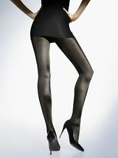 Wolford Tights Stockings SATIN DELUXE, various Colors, NIP