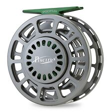 Piscifun Platte Fully Sealed Drag Large Arbor Fly Fishing Reel