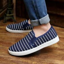 New Men's fashion Canvas Shoes Shoes Casual Shoes Breathable Shoes