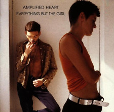 Amplified Heart + Extra Track, Everything But The Girl, Good CD