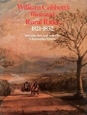 Selections From William Cobbetts Illustrated Rural Rides 1821-1832,GOOD Book