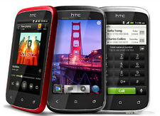 Original HTC Desire C A320e Android GPS 3G WIFI 3.5'' TouchScreen 5MP  Unlocked