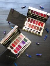 URBAN DECAY JUNKIE BLACKMAIL LIPSTICK PALETTE NEW BOXED