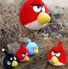 PLUSH ANGRY BIRDS AND ANGRY PIG SOFT TOY ANGRY BIRDS TOYS