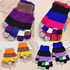 Unisex Winter Warm Touch Screen Gloves Texting Smartphone Knit New US Warehouse