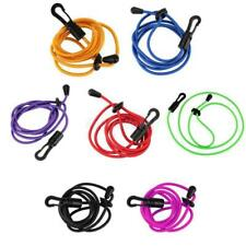 Kayak Canoe Boating Paddle Leash Clip Safety Fishing Rod Tether Lanyard 113cm