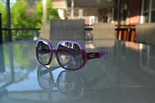 NEW EMILIO PUCCI EP609S 506 PURPLE/VIOLET WOMEN SUNGLASSES. MADE IN ITALY.