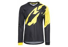 Mavic Crossmax XM Pro LS Jersey black-yellow, long sleeve MTB/Enduro -2017