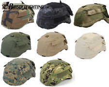 1X Emerson Airsoft Tactical MICH 2001 V2 Helmet Cover for MICH 2001 Helmet A