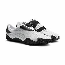 Puma Mens MOSTRO PERF LEATHER Sneakers 351413-01