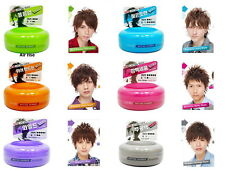 GATSBY Moving Rubber Hair Styling Wax : 80 g.  Free P&P