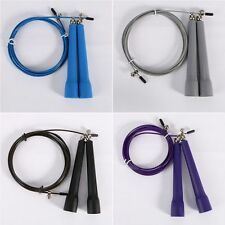 Practical Boxing/Gym/Jumping/Speed/Exercise/Fitness Jump Gym Skipping Rope