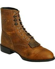 Ariat Men's Heritage Lacer Cowboy Boot - 10001988