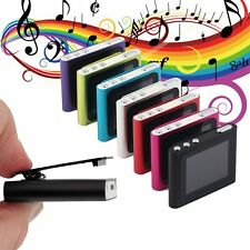 Portable 1.8 Inch LCD Screen Display 6th Generation Music Media MP4 Player YK
