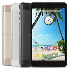 7 Inch 8GB Quad Core Android 4.4 Tablet PC Dual Cam Bluetooth 2SIM 3G/2G Phablet