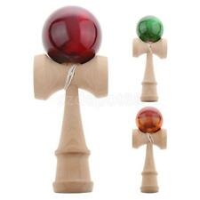 Wood Marble Kendama Ball Wooden Education Traditional Japanese Game Kid Toy