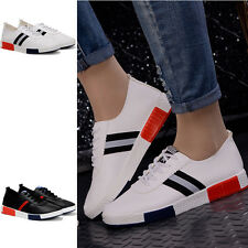 Women's Fashion Sneaker Breathable Casual Running Athletic Sport Loafers Shoes H